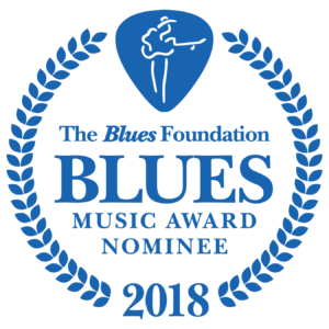 Nancy Wright 2018 BMA Nomination
