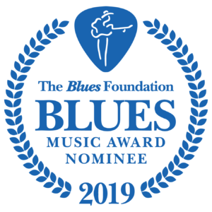 Nancy Wright 2019 BMA Nomination