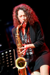 Nancy Wright-Blues Cruise-January 2015