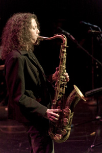 Nancy Wright-SAX